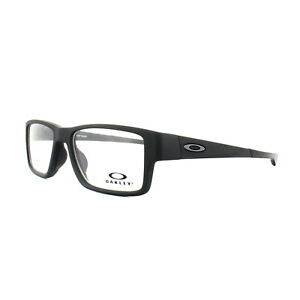f299439bba0 Image is loading Oakley-Glasses-Frames-Airdrop-Trubridge-OX8121-01-Satin-
