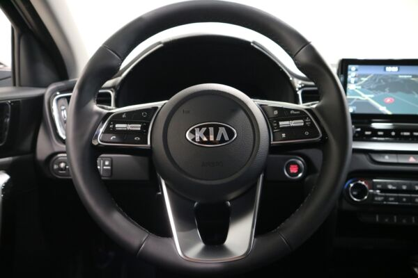 Kia XCeed 1,6 PHEV Upgrade Intro DCT - billede 3