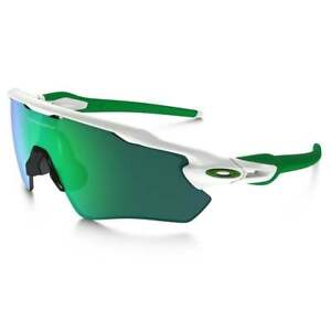 new oakley radar ev path polished white jade iridium oo9208 48 rh ebay com