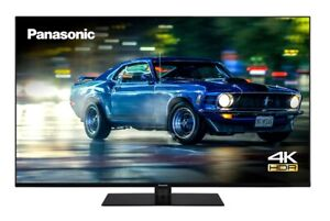 "New Panasonic TX-55HX600B 55"" Smart 4K Ultra HD LED TV HDR"