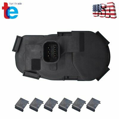 Throttle Position Sensor Kit for GMC Cadillac Escalade Chevy Hummer Avalanche V8