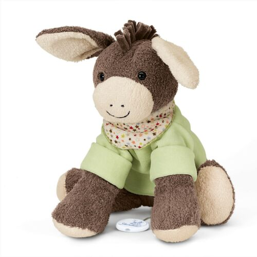 Baby Spieluhr L groß Emmi Esel STERNTALER 61224 aus über 100 Melodien wählen
