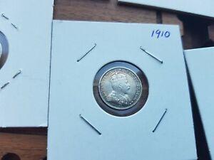 1910-Canada-5-cents-Edward-VII