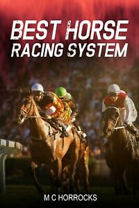 Best horse race betting systems betting bot csgodouble jak