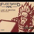 Live at the Boston Tea Party, Vol. 1 [Digipak] by Fleetwood Mac (CD, Feb-2003, Snapper)