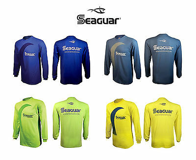 "SEAGUAR ""ALWAYS THE BEST"" LONG SLEEVE T-SHIRT various sizes"