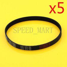 T5x420 84 Teeth 10mm Wide Single Side Cogged Industrial Timing Belt