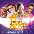 BET Sunday Best Season 3 & 4 by Various Artists (CD, Jan-2013, Music World)