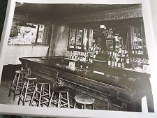 1951 Byrnes bar and Grill Mineola Blvd Long Island LI NY Photo