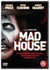 Madhouse 5060105721564 With Vincent DVD Region 2