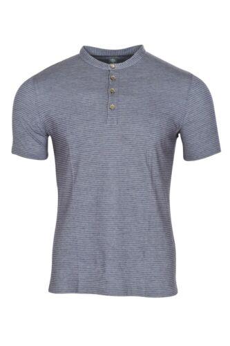 Eleventy T-Shirt Herren   100/% Baumwolle   Gestreift