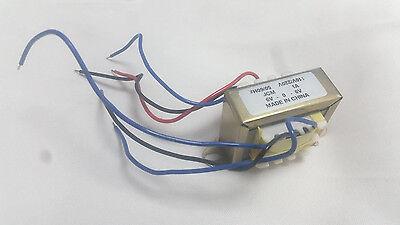 24VCT 24V 12V Transformer 12V-0-12V CT 3A 110Vac 220Vac to 24Vac 12Vac free shi