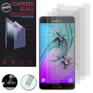 3x-Vetro-Protettivo-per-Samsung-Galaxy-A5-2016-SM-A510F-Vero-Pellicola-Display