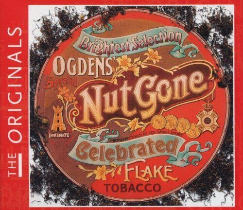 Small Faces : Ogdens Nut Gone Flake CD Highly Rated eBay Seller Great Prices