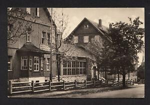3242-AK-Frauenwald-Rennsteig-FDGB-Heim-Raymonde-Dien