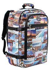 Cabin Max Backpack Flight Approved Carry On Bag Massive 44 litre Travel Hand Lug