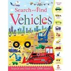 Search and Find Vehicles by Joshua George (Paperback, 2017)