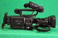 JVC GY-HD100 -Professional Video Camcorder -w/ Bundle - Free Shipping