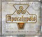 Giordano, M: Apocalypsis II / 4MP3-CDs von Mario Giordano (2013)