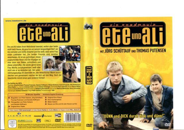 Ete und Ali / DVD 22279