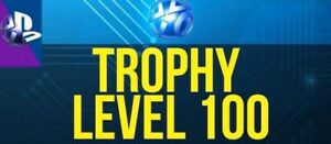 PSN-Trophy-level-100