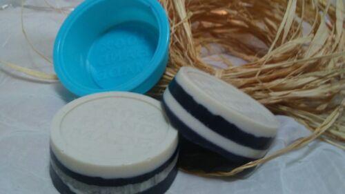 Tea Tree Melt /& Pour Set Detoxify Acne DIY SALE Soap Making Kit Charcoal Clay