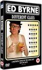 Ed Byrne Different Class 5060105720499 DVD Region 2