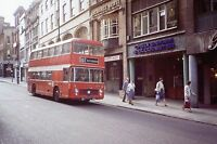 TRENT RCH627L 6x4 Quality Bus Photo