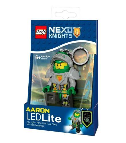 AARON LED Lite // Mini-Taschenlampe 31252 NEU LEGO® NEXO KNIGHTS™
