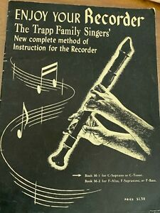 Trapp family book of christmas songs