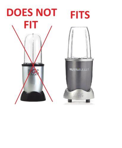 pour Nutribullet 900 W Blenders juicers Blendin Set de 3 joints à lèvre