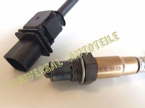 BMW 1er 3er E65 F10 F32 F11 F07 X 3 5 D DIAGNOSESONDE NACH-Katalysator 779382503