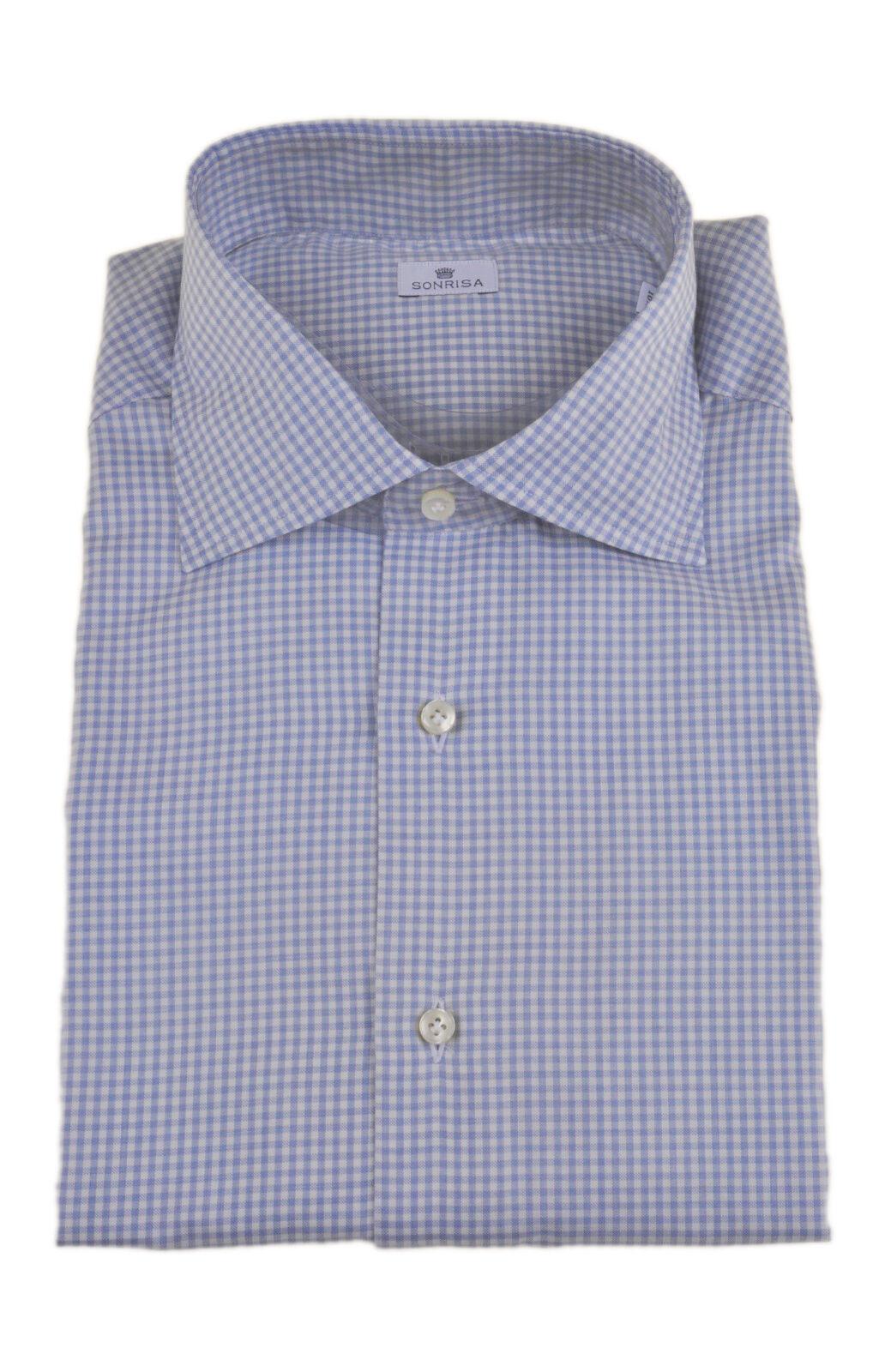 Sonrisa  -  Shirts - male - Weiß - 234226A181107