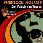 Der Vampir von Sussex (2010)