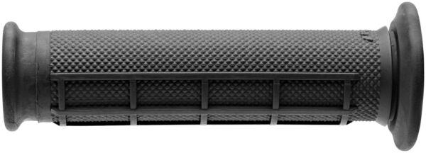 Renthal G113 Black Diamond//Waffle Firm Compound ATV Grip