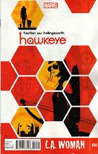 HAWKEYE (2012) #14 New Bagged