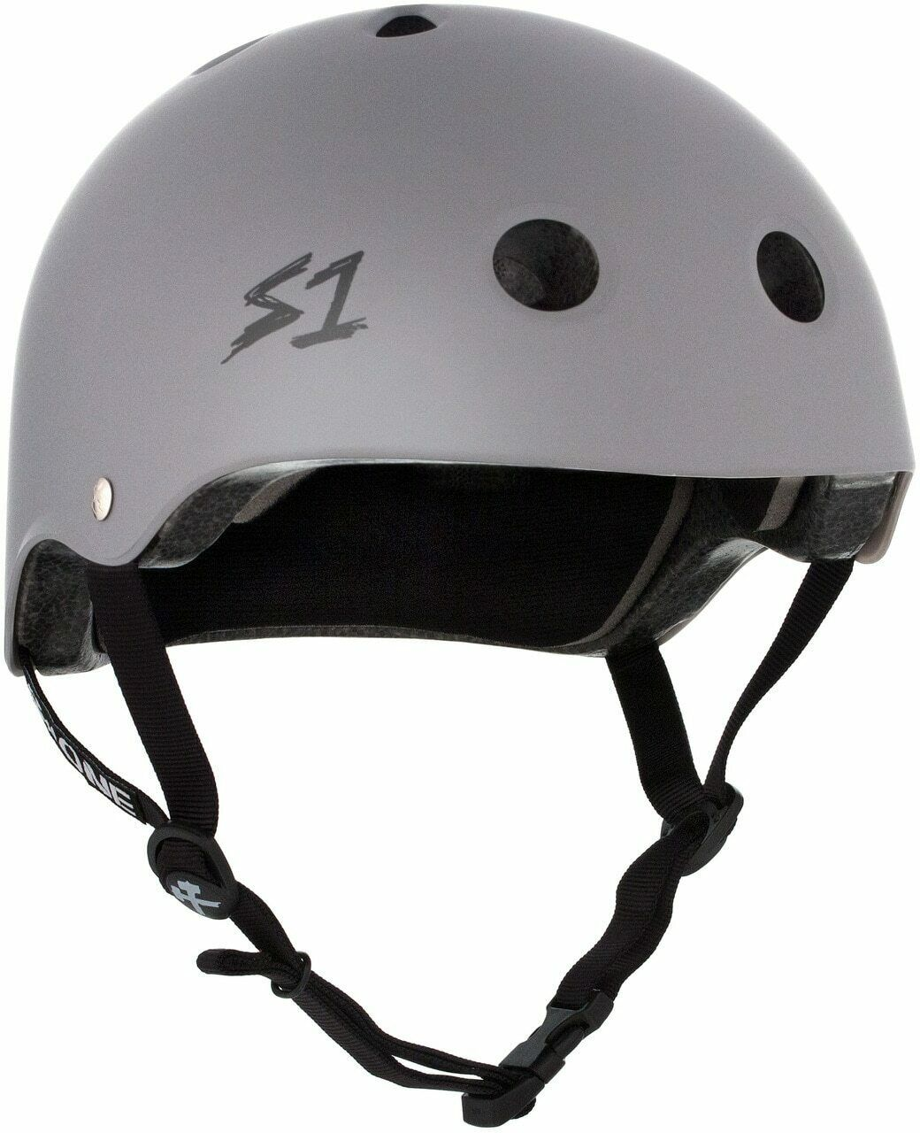 S1 Lifer  Helmet - Grey Matte  cheap designer brands