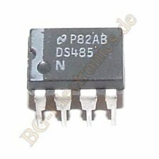 1 x DS75176BM Multipoint RS-485//RS-422 Transceivers NS SO-8 1pcs