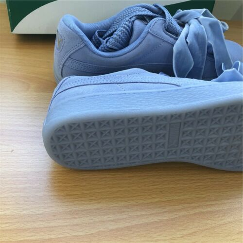 Heart Shoes Reset Women Suede 5 Uk6 Puma UxSqTn