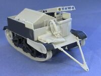 Resicast 1:35 Conger Mine Clearing Device 1944 Conversion For Tamiya U.c 351224 on sale