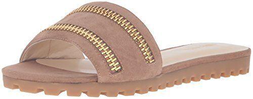 Nine West Damenschuhe Sandale- Schaffer Suede Dress Sandale- Damenschuhe Pick SZ/Farbe. 511001