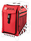 ZUCA Sports Insert Bag CHILI Red - NEW - No Frame - FREE FAST Shipping!!!