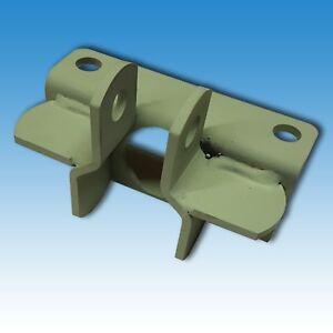 Absteckplatte für Holder B 16 B 18 B 19 Aushebung Heckhydraulik 23195509