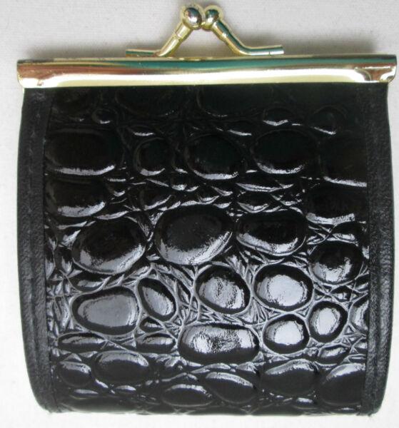 -authentique Porte-monnaie Tbeg Vintage Squisita (In) Esecuzione