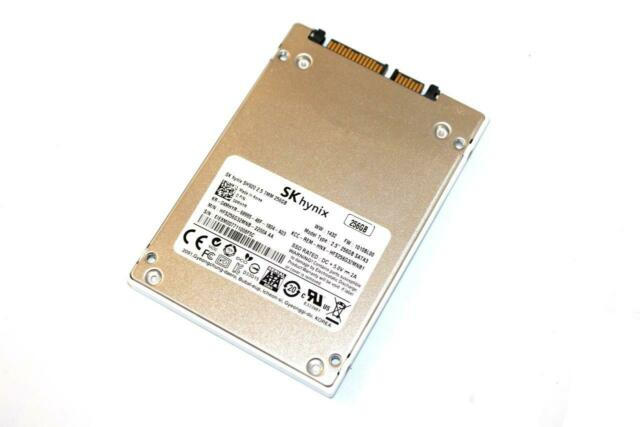DELL 4MHYR 256GB SSD 7MM 2.5 Sold State Drive