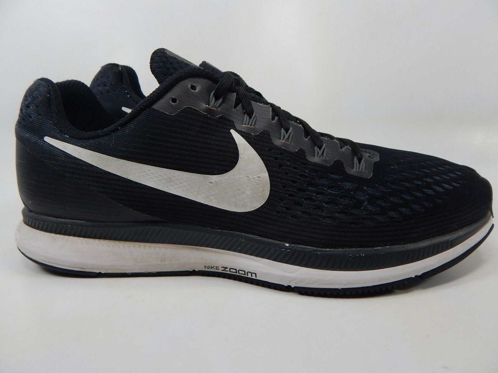 Nike Air Zoom Pegasus 34 Size Size Size 12 M (D) Mens Running shoes Black 880555-001 ac50a5