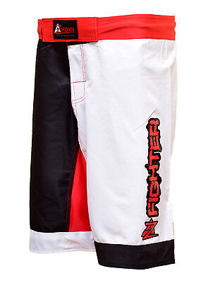 AZ NEW MMA Shorts Fight Short Grappling UFC Cage Fight Kick Boxing BG-1563