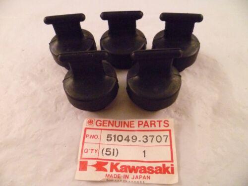 NOS KAWASAKI  OIL TANK CAP  QTY 5   JET SKI   JS300 1986 1987 1988  51049-3707