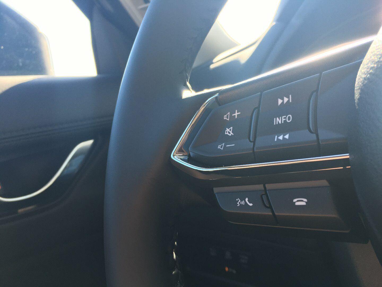 Mazda CX-5 2,0 Sky-G 165 Sense - billede 9