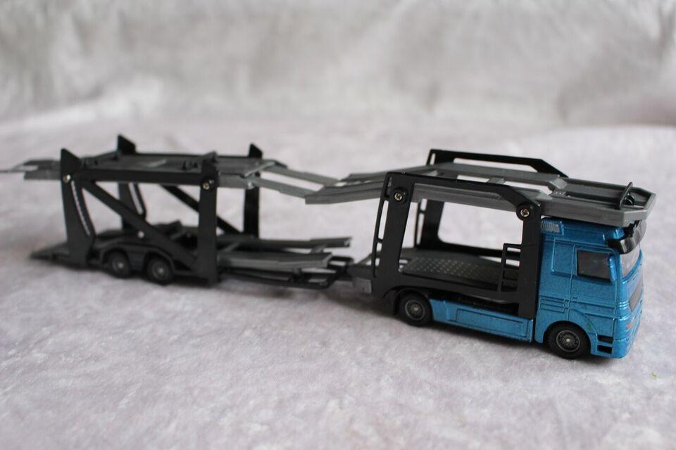 Autotransporter, Ukendt